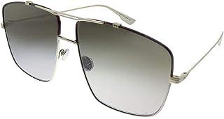 Dior - Homme DiorMonsieur2 24W86 - Gafas de sol, color dorado y gris