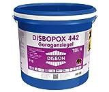 Avenarius Agro Disbopox 442 Garagensiegel, Betongrau, 10 kg