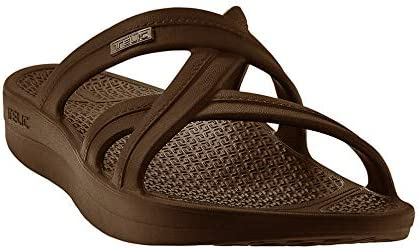 TELIC MALLORY Rapid Manufacturer direct delivery rise 2.0 SANDAL - PREMIUM SUPPORT ARCH SAN COMFORT SOFT