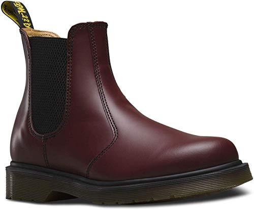 Dr Martens Dr.Martens 2976Original, Unisex-Stiefel für Erwachsene, Rot - kirschrot - Größe: (3) UK