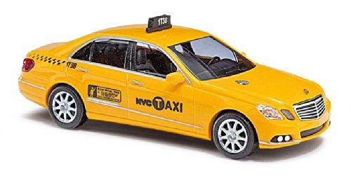 Busch Voitures - BUV44211 - Modélisme - Mercedes-Benz - Taxi NYC - 2009