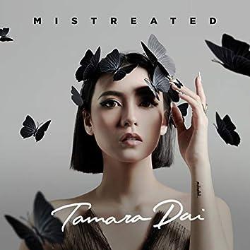 Mistreated (feat. Eka Gustiwana)