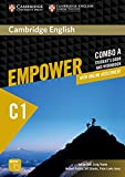 Cambridge English Empower Advanced (C1) Combo A: Student's book (including Online Assesment Package and Workbook)