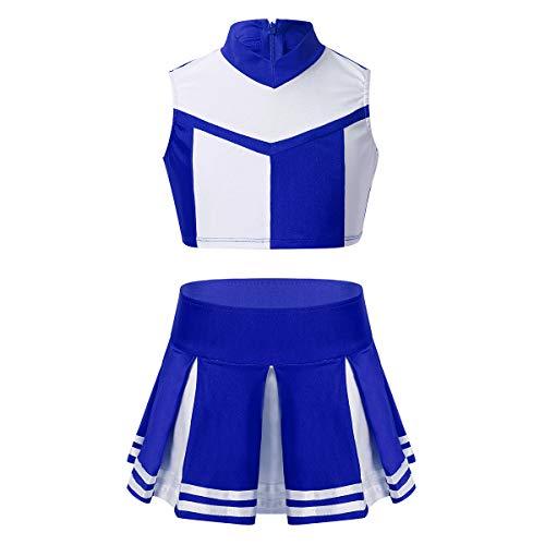 Catálogo de Ropa de Cheerleading y animación para comprar online. 5