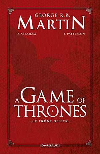 A Game of Thrones - L'intégrale de l'adaptation en bande dessinée