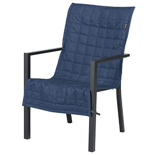 Classic Accessories Montlake FadeSafe Housse de Chaise de terrasse 45\
