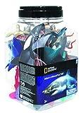 TOY PLANET SB-NCD03002 Figuras, Unisex niños, Color, único