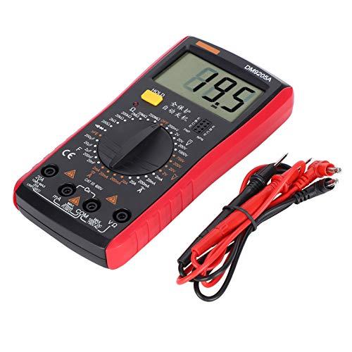 Spannungsstromtester, Multifunktionsmultimeter, Stromeinsparung für Wechselstrom