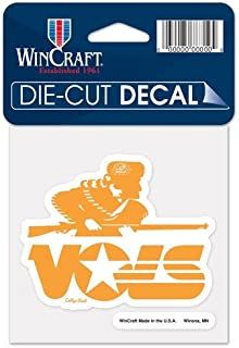University of Tennessee Die Cut Decal Sticker
