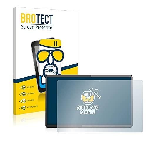 BROTECT Protector Pantalla Cristal Mate Compatible con Lenovo IdeaPad Duet 5 Chromebook Protector Pantalla Anti-Reflejos Vidrio, AirGlass