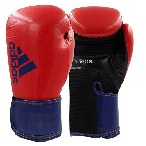 adidas Hybrid 65 Boxing and Kickboxing Gloves for Women & Men
