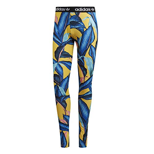 adidas Tight – Leggings da Donna, Donna, Multicolore, 34
