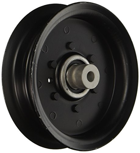 Rotary 13175 Flat Idler Pulley 3/8