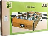 Natural Games Tischkicker 50 x 50 x 9