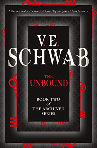 The Unbound (The Archived Book 2) (English Edition)