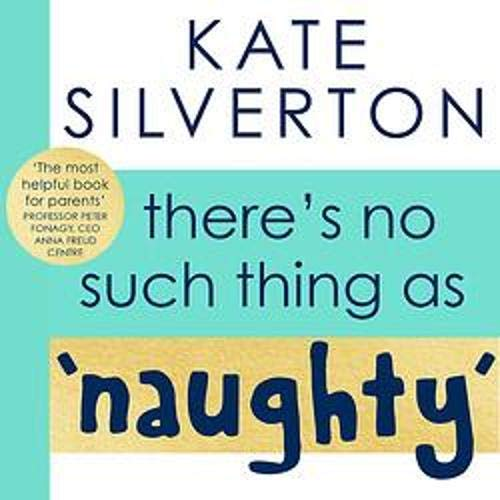 There's No Such Thing as 'Naughty' cover art