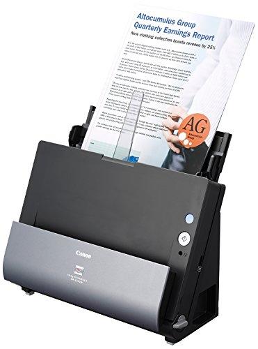 CanonDR-C225W Documentscanner
