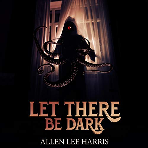 Let There Be Dark cover art
