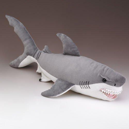 Plush Shark Amazon Com