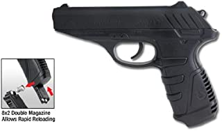 Gamo 611138054 P-25 Blowback CO2 Powered .177 Caliber Air Pistol