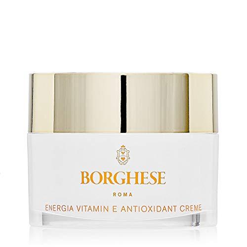 Borghese ENERGIA Vitamin E Antioxidant Creme - Vitamin E Cream - 1 FL Oz
