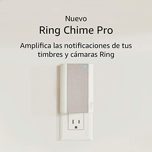 Chime Pro de Ring completamente renovado