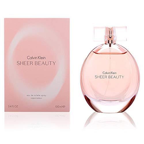 Calvin Klein Sheer Beauty Women EDT Spray 50 ml