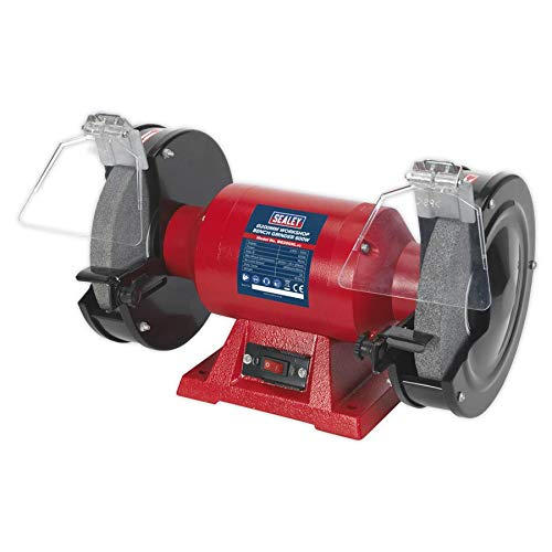 Sealey BG200XL Bench Grinder Ø200mm 600W/230V