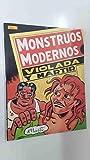 El Vibora: Monstruos Modernos (1988) - Marti