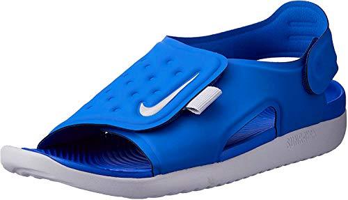 Nike Nike Sunray Adjust 5 (Gs/Ps) - game royal/wolf grey, Größe:2Y