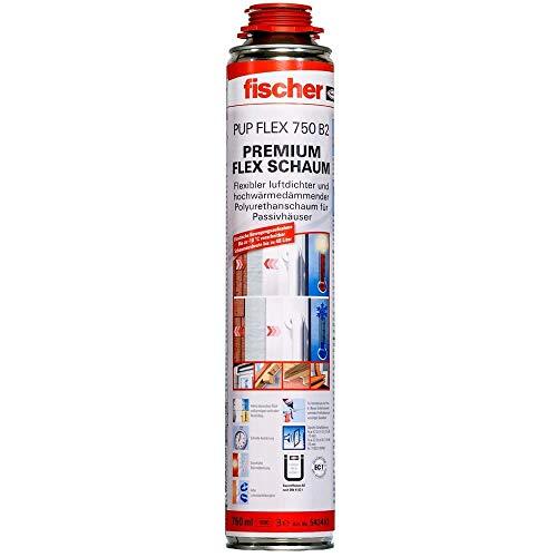 FISCHER Premium Flex Schaum PUP Flex 750 B2