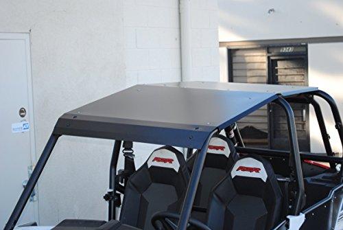 2014-2021 4-Door Polaris RZR XP 1000/Turbo/900 Aluminum Roof