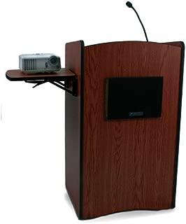 APLSN3230MH - Amplivox Multimedia Computer Lectern - non sound