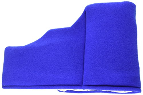 Sammons Preston 72095 Hot and Cold Combo Cervical Pack, Reusable Heat and Cold Pack for Neck Pain, Comfortable Cold Compress with Soft Shell for Injuries, Swelling, Inflammation