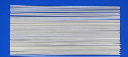 ヘラブナ釣 へら浮き自作用 素材 グラストップ 30cm 30本 直径0.8mm A23gstop08mm300 ムクトップ
