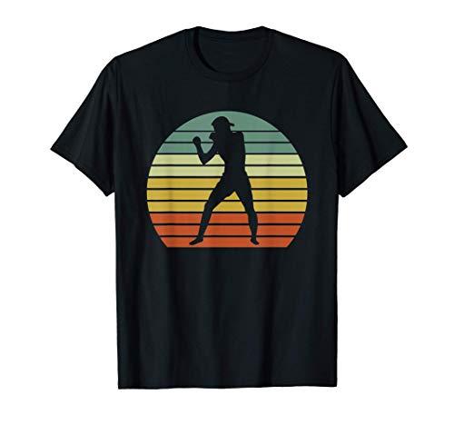 Gran Regalo De Muay Thai, Artista Marcial De Kickboxing. Camiseta