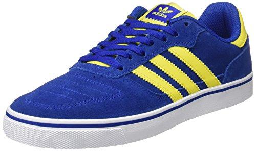 adidas Copa Vulc Herren Sneaker, Blau–(reauni/amabri/Ftwbla) 391/3