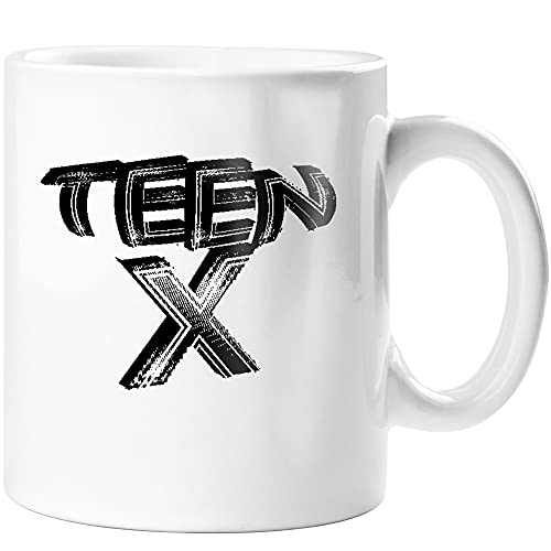 Ken CarSon Merch Ken CarSon Mug Ken CarSon Art Logo Coffee Mug-11oz To 15oz Large Ceramic Dishwasher Microwave Safe Cup-Tea Mug-Gift Mug
