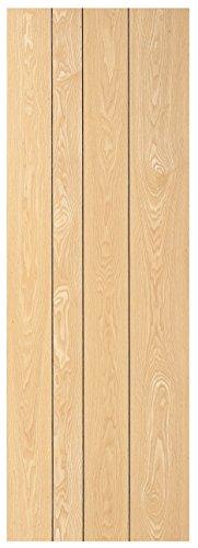 大建工業 銘木合板 ソナタ 5S タモ 2×8尺 10枚入り WM13077-S