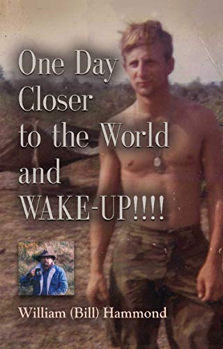 One Day Closer to the World and WAKE-UP!!!