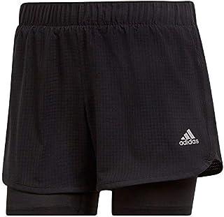 venta minorista f5b61 4f8f8 Amazon.es: adidas - Pantalones cortos / Mujer: Deportes y ...