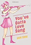You've Gotta Love Song Edition simple One-shot