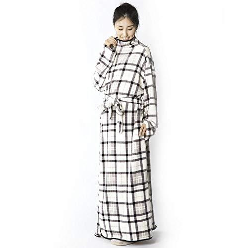 2021年最新版!着る毛布のおすすめ人気ランキング25選【冬を快適に】