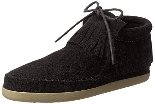 Minnetonka 459 Venice Damen Boot Black, Größe:42
