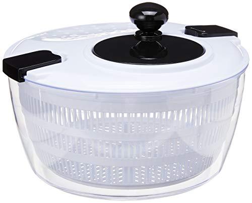 Excelsteel Cook Pro Inc Salad Spinner, 4-1/2-Quart
