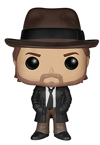 POP! Vinilo - Gotham: Harvey Bullock