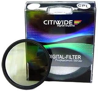 Ayex Citiwide 55 mm Cpl Polarize Filtre