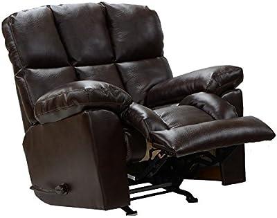 Amazon.com: u-max masaje silla reclinable sofá de salón ...