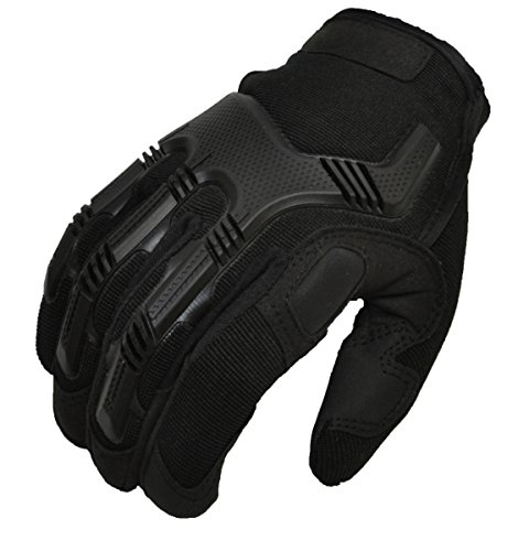 Guantes Militares marca Zulal Impex