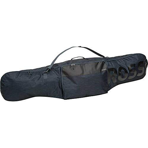 Rossignol Premium snowboard en gear tas, zwart, niet van toepassing
